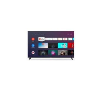 """Infinix 32"""" Smart Android TV With Netflix,Youtube,Google Play,Prime Video"""