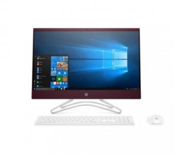 Hp All-in-One – 22-c0042ds PC