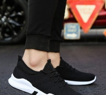 Breathable Slip-on Casual Shoes For Men